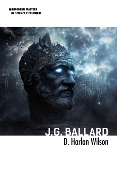 jgballardmodernmastersofsciencefiction