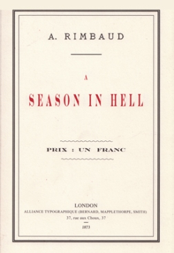 Rimbaud-SeasonInHell