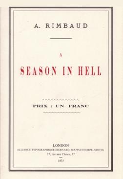 Rimbaud-SeasonInHell