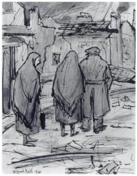 Clifford_Hall,_Homeless,_1940.