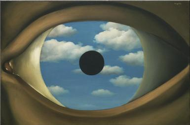 g4 magritte eye